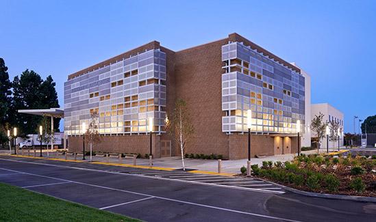 Image of El Dorado HS District of Performing Arts