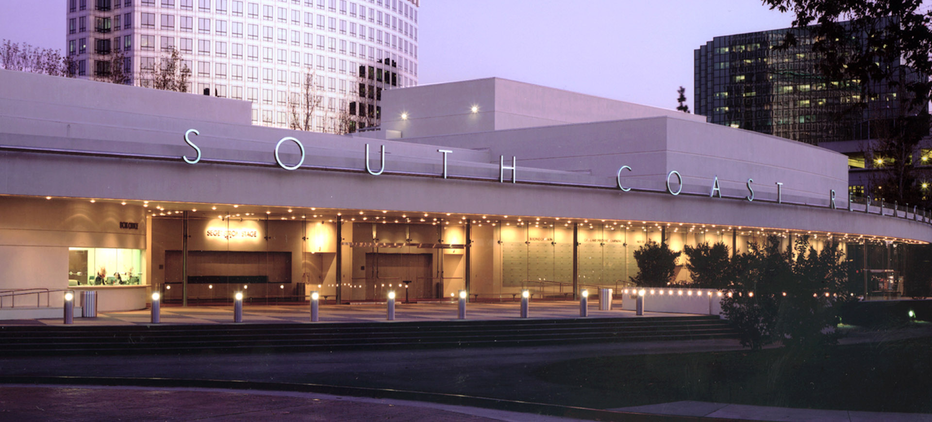 South Coast RepertoryBanner Image 1
