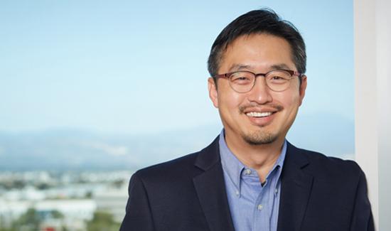 Image of Mark Kim