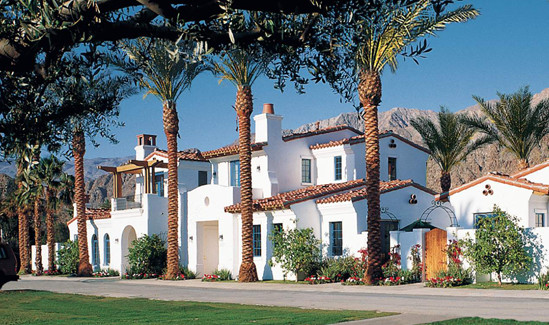 La Quinta Resort Homes