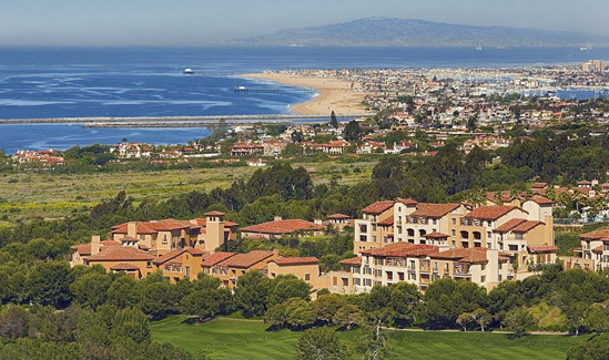 Permalink to Marriott Newport Beach Villas