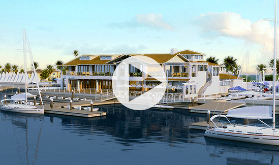 Reimagining Newport Harbor Yacht Club