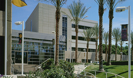Santa Ana Development Services Ctr