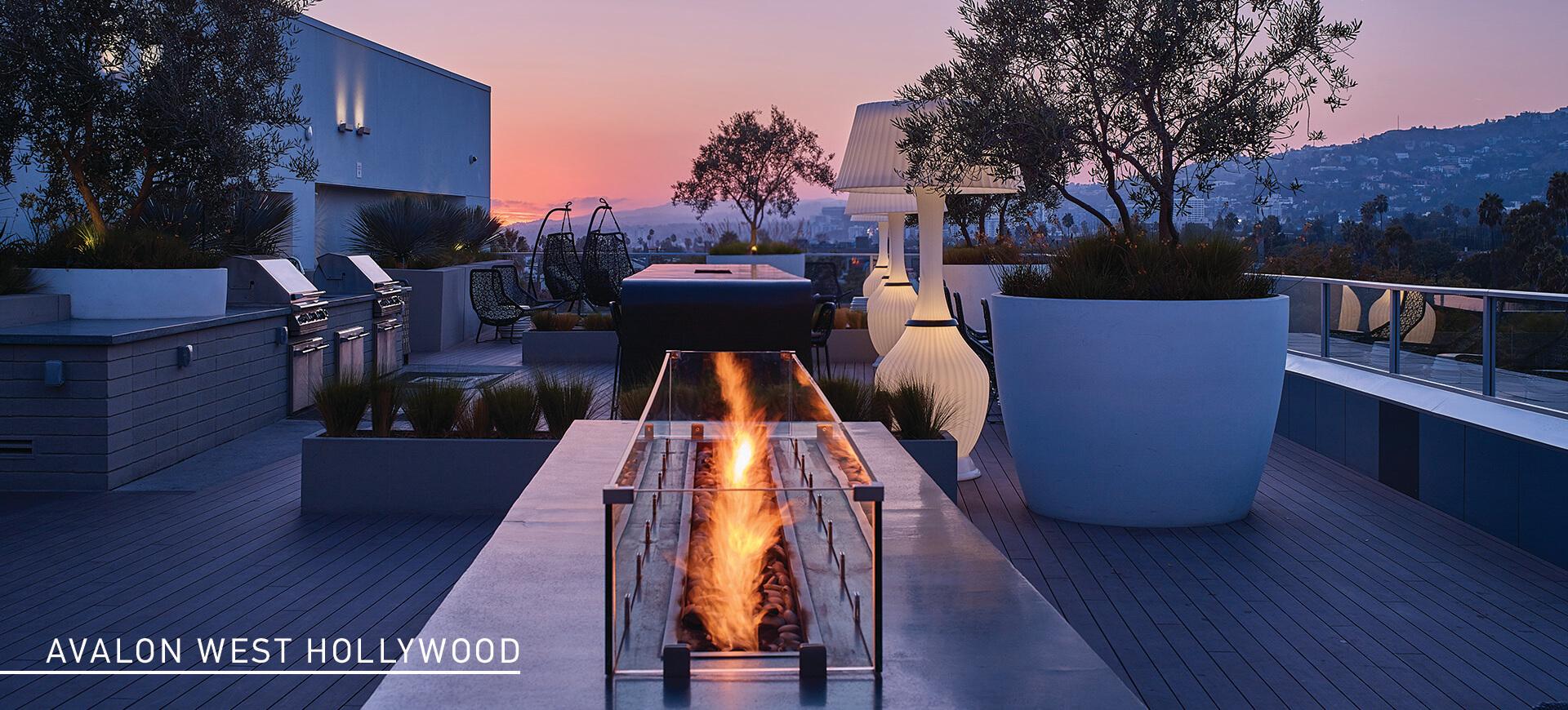 Avalon West Hollywood 2