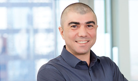 Image of Hakop Musayelyan
