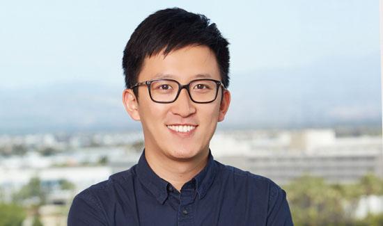 Jinfan Chen Image