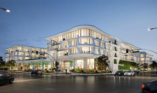 Image of Santa Monica & Barrington