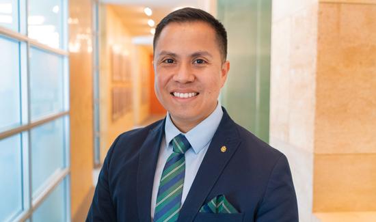 Image of Francisco Martinez