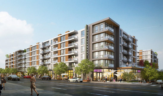 200 N Vermont_Feature Rendering