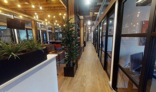 Image of Denver office space