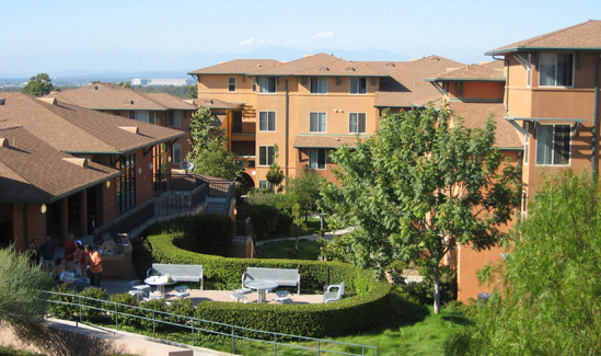 Image of UCI Housing